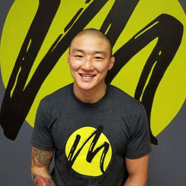 Tim Cho